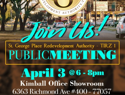 Public Meeting, April 3